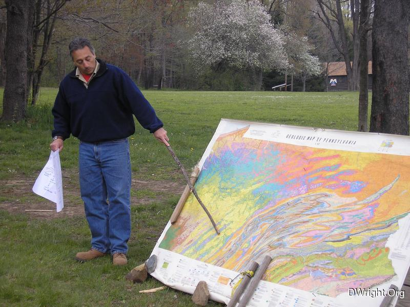 2012 Spring Nature Walk Annouced