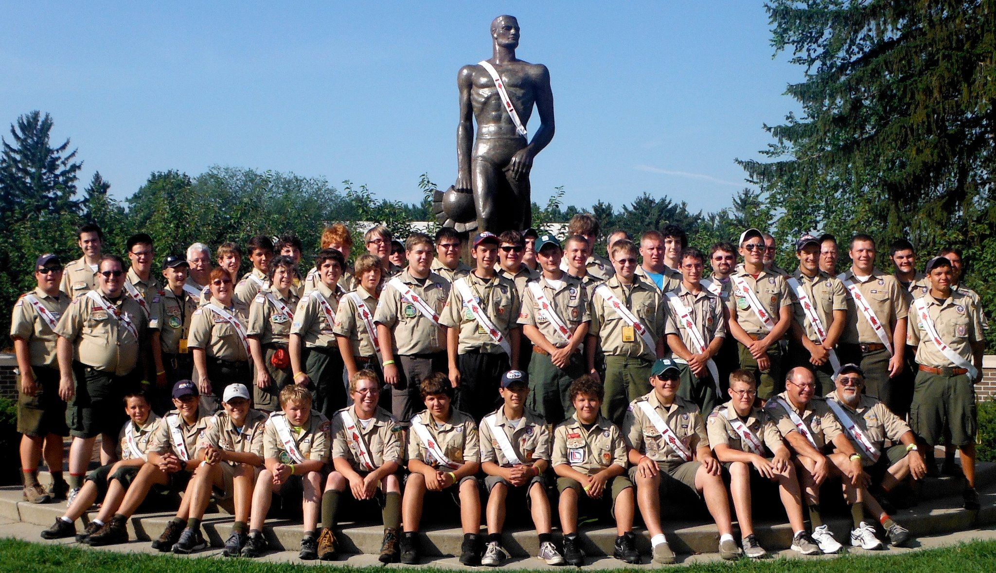 What You Missed at NOAC 2012