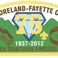 "This month marks the 75th Anniversary of the Westmoreland/Fayette Council. There will be a ""once-in –a-lifetime"" celebration and recognition of this impressive anniversary at the end of the month –..."