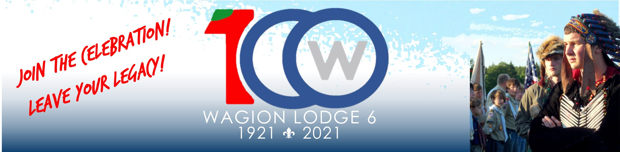 Wagion Lodge #6