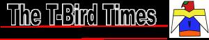 T-Bird Times Banquet