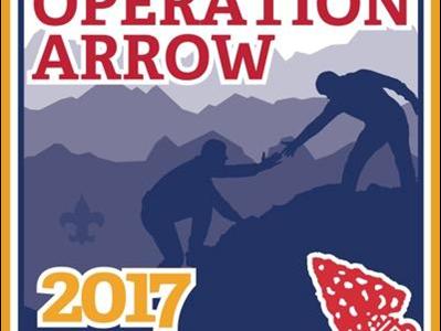 Operation Arrow