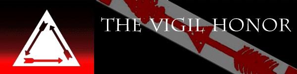 Congratulations 2017 Vigil Honor Class