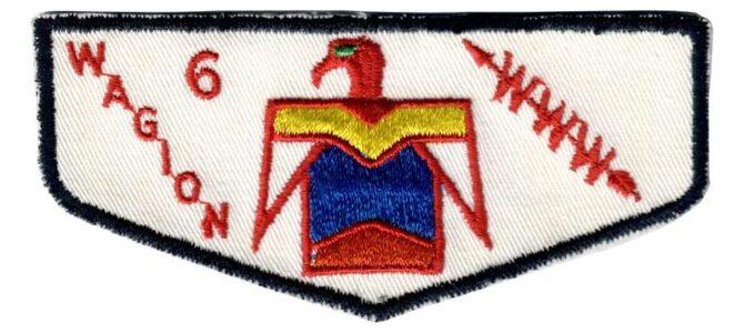 Lodge Officer Training 2020